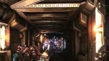 Transformers Fall of Cybertron : Only the Beginning [Муз.]