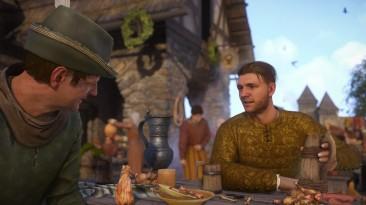 Kingdom Come: Deliverance 2 разрабатывается на CryEngine