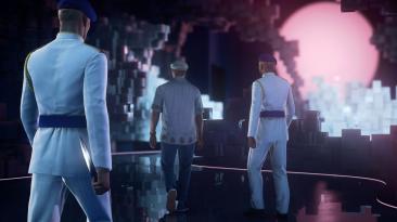 Hitman 3 получает три новых избранных контракта, созданных сообществом