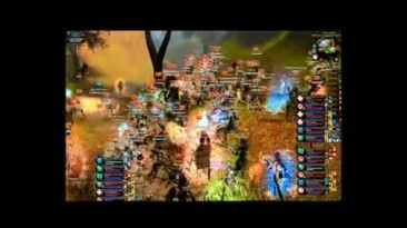 Aika 2 - Битва между кланами Фламма и Терион