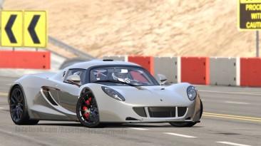 "Assetto Corsa ""2016 Hennessey Venom GT Spyder for AC 1.13"""