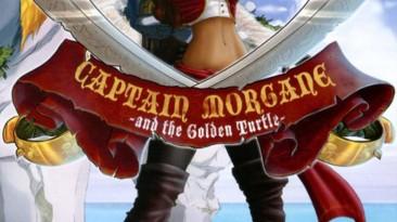 Демо-версия Captain Morgane and the Golden Turtle