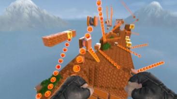 Сложный уровень из Super Mario Maker 2 теперь и в Counter-Strike: GO