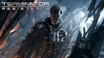 Terminator: Resistance Enhanced анонсирована для PS5