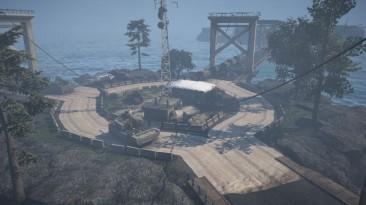 """Far Cry 4 """"Карта - Линия"""""""