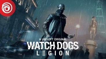 Обзорный трейлер обновления Bloodline для Watch Dogs: Legion