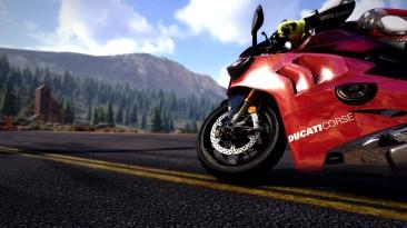 RiMS Racing - Представлена демоверсия мотогонок