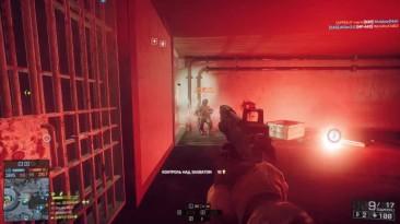 Русский Мясник в Battlefield 4>>> Оскар за озвучку Ч.5