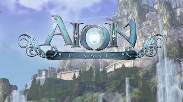 NCsoft вновь открывает новые серверы для Aion: Classic