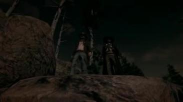 "Call of Juarez ""Музыкальное видео by TJrus"""