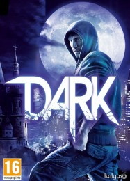 Обложка игры Dark