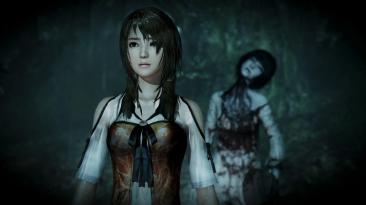 Видео игрового процесса переиздания хорора Fatal Frame: Maiden of Black Water