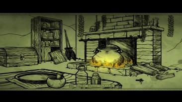 Bad Dream: Coma Официальный трейлер