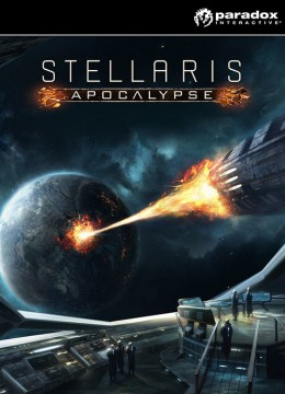 Stellaris: galaxy edition v 2. 0. 1 + dlc's (2016) pc | repack от.