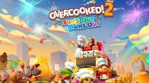 Бесплатное обновление Sun's Out Buns Out для кооперативной игры Overcooked 2 выйдет 16 июля на консолях