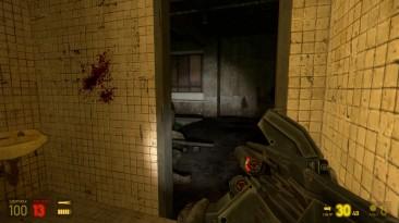 "Half-Life 2 ""Condensed Animated HUD"""