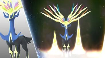 В Pokemon GO добавят двух легендарных покемонов