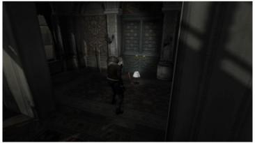 """Resident Evil 4 """"Resident Evil CODE: Madman"""""""