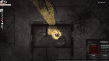 Darkwood: Совет (Включение меню разработчика)