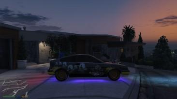 Grand Theft Auto 5 (GTA V): Сохранение/SaveGame (Пройдено всё на золото)