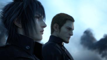Возможно, на PC появится онлайновый спин-офф Final Fantasy 15
