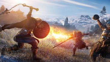 Третий DLC для Assassin's Creed Valhalla, возможно, будет происходить в Северной Африке