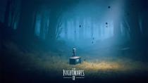 Новый официальный арт Little Nightmares 2