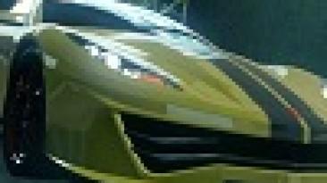 Ridge Racer: Unbounded прикатится в европейские магазины 30-го марта