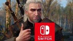 CD Projekt Red хвалит производительность Ведьмака 3 на Switch
