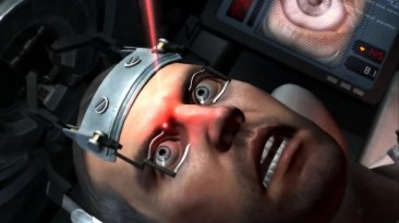 Game Over из Dead Space
