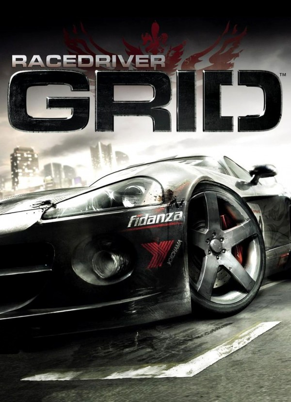 Race Driver: GRID: Бонус коды