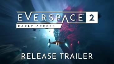 Релизный трейлер Everspace 2