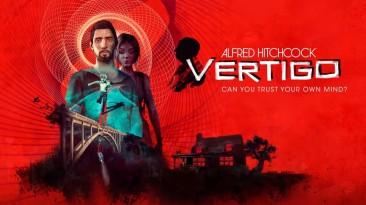 Новый дневник разработчиков Alfred Hitchcock: Vertigo посвящён созданию саундтрека
