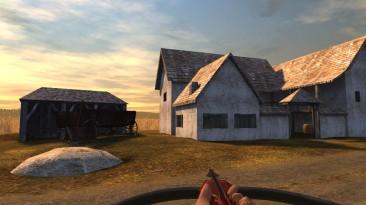 """Battlefield 2 """"Модификация Fallen Times v1.0"""""""