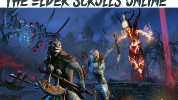 """The Elder Scrolls Online """"оптимизация игры для слабых пк от POG"""""""
