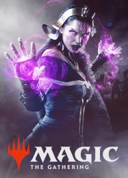 Обложка игры Magic: The Gathering Arena