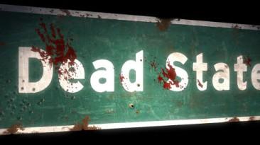 Dead State: Трейнер/Trainer (+6) [1.0.0.0195] {MrAntiFun}