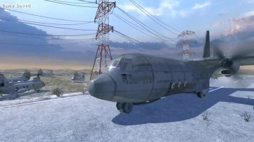 Call of Duty: Modern Warfare 2 - Пасхальный обзор Modern Warfare 2