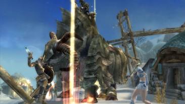 Чемпионат всея Guild Wars