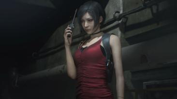 "Resident Evil 2 ""Больше FPS для зомби"""
