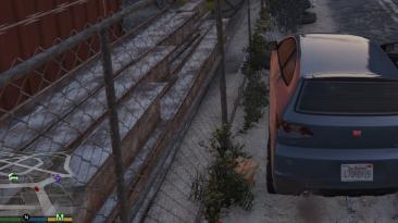 "Grand Theft Auto 5 ""Crimson driver compass fix for AMD / Фикс драйверов от AMD (поломка радара)"""