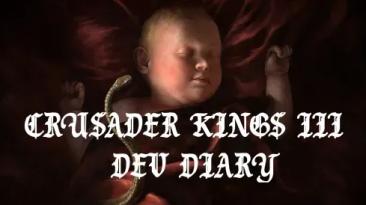 Дневник разработчиков Crusader Kings 3 #59 - Фантастические шаблоны и где они сохраняются