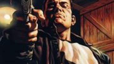 Игры по комиксам (The Punisher) Часть 2