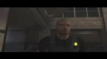 "Splinter Cell ""Клип - Крепкий орешек"""