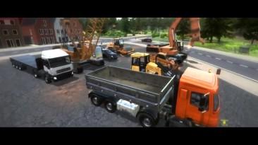 Трейлер Demolish & Build Company 2017