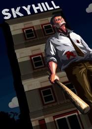 Обложка игры Skyhill