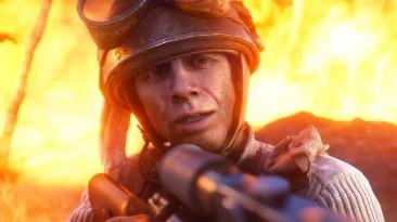 Фанаты умоляют разработчиков не бросать Battlefield V