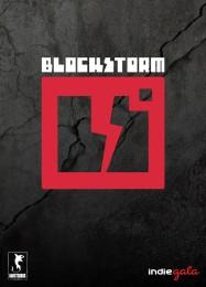 Обложка игры Blockstorm