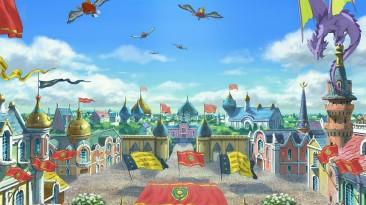 Ni no Kuni 2: Revenant Kingdom: HEX-Коды [4.00] {KROCKI}