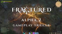 """В игре """"Fractured"""" начался этап осеннего альфа-тестирования"""